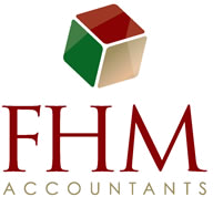 FHM Accountants Gorey Wexford Bray Wicklow Logo