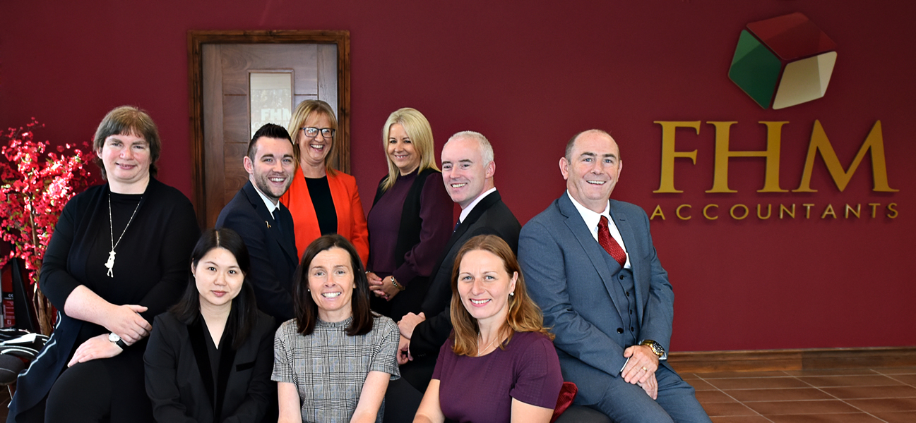FHM Accountants Team Gorey Wexford and Bray Wicklow