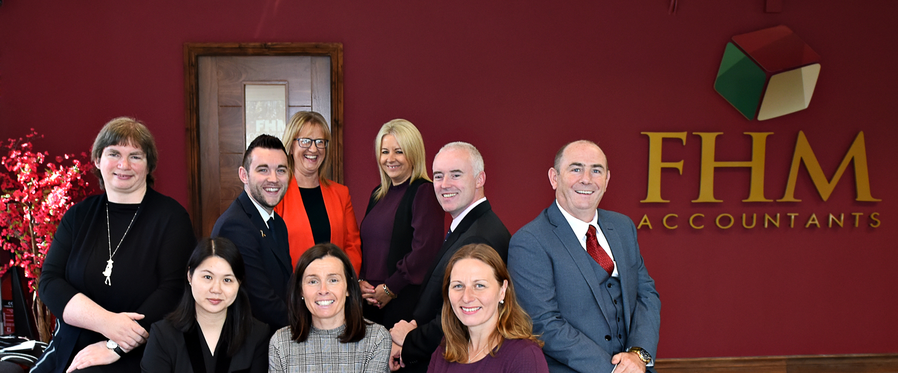 FHM Accountants Team, Gorey, Co. Wexford - Also in Bray Co. Wicklow