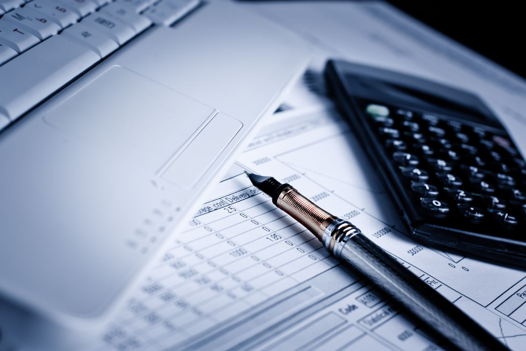 Monthly Management Accounts Service from FHM Accountants